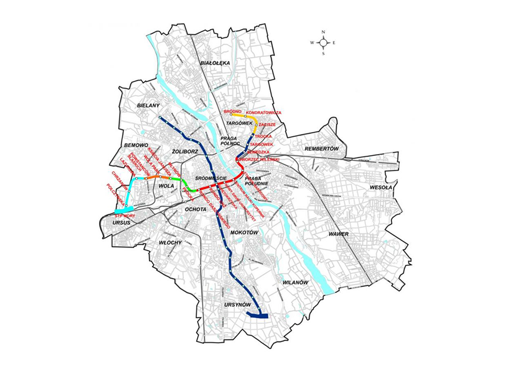 Warszawa Metro Warszawa Metro 547357 1024x768 Usługi sprzątania 547357 1024x768